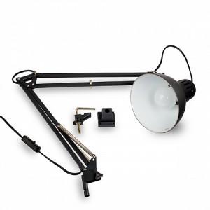 Лампа ЭРА настольная для бликов
