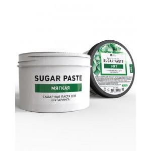 MILV Сахарная паста Мягкая 550 гр. для шугаринга «Sugar».  Арт.18115