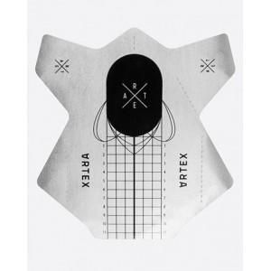 ARTEX формы прямоугольные универсальные (средней жесткости) 10 шт