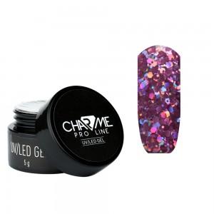Гель CHARME Shine Gel для дизайна 03 - гера