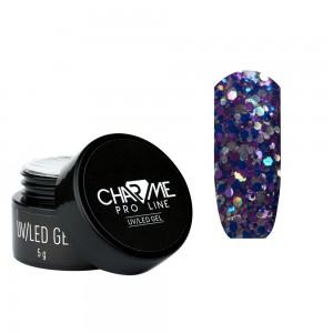 Гель CHARME Shine Gel для дизайна 06 - эос