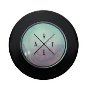 ARTEX Зеркальная пыль Мята (втирка)