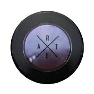ARTEX Зеркальная пыль Черный жемчуг (втирка)