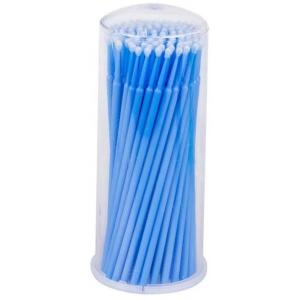 "Микробраши ""Soline Charms"" MAXI 2,5 мм (синие) 100 шт"