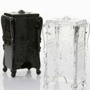 Пластиковый контейнер для безворсовых салфеток (в ассортименте)