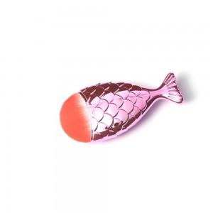 Кисть-рыбка розовая - M