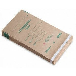 Медтест (Стеримаг), Крафт-пакеты коричн. 150х200 для стерилизации (100шт/уп)