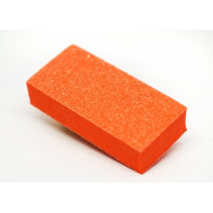 Баф Slim МИНИ оранжевый