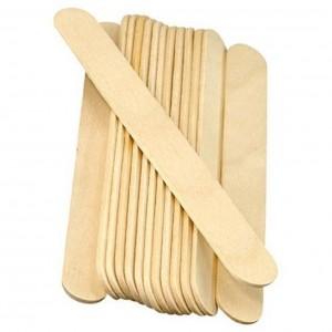 Шпатели деревянные 100 шт/упак