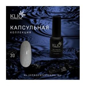 KLIO К030 (Капсульная коллекция) Гель-лак