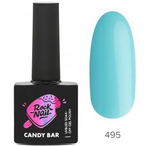 RockNail Candy Bar Р495 Cake Pop At The Casino Гель-лак