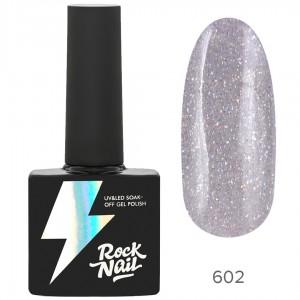 RockNail Basic Р602 Rich Bitch