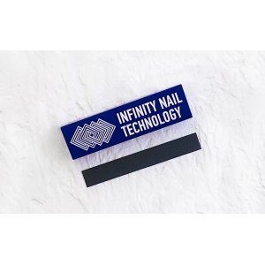 Infinity nail Файл  МINI 100 grit  Black
