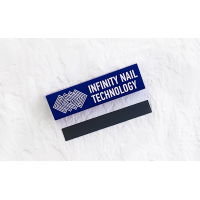 Infinity nail Файл  МINI 180 grit  Black