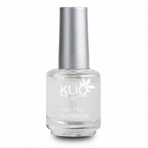 KLIO NailPREP  DEHYDRATOR Жидкость для дегидрации