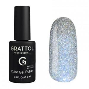 Grattol  Luxury Stones - Quartz 002 Гель лак