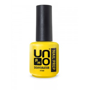 Uno Дегидратор для ногтей Nail Prep 15мл.