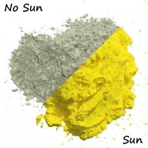 Art-A Фотохромный пигмент Yellow