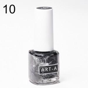 Art-A Аква краска 10, 5ml