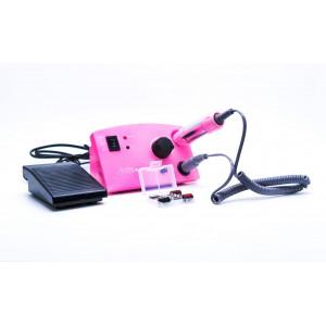 Soline LX-868-30000 об, 30вт Розовый Аппарат для маникюра