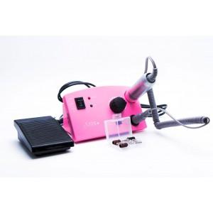 Soline LX-868-35000 об, 35вт розовый Аппарат для маникюра
