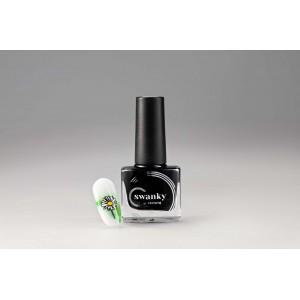 Акварельные краски Swanky Stamping, №12, зеленый, 5 мл