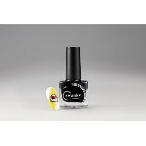 Акварельные краски Swanky Stamping, №14, желтый, 5 мл
