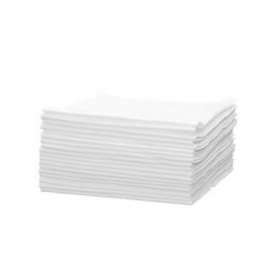 White line Простыня одноразовая 70*200 SS 17 белый 10 шт/пачка