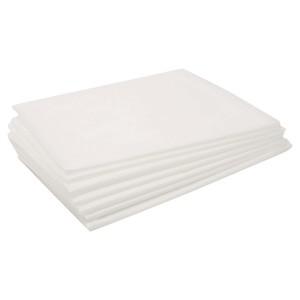 White line Простыня одноразовая 70*200 SS 17 белый 50 шт/пачка