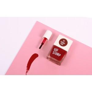 Лак для стемпинга Go Stamp 03 Cherry kiss