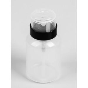 Помпа для жидкости с нажимным механизмом 180ml