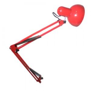 Лампа настольная MT-800 красная