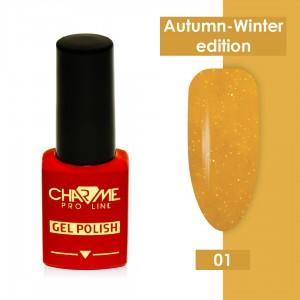 Charme Autumn-Winter 2020-2021 - Ш001 Гель-лак