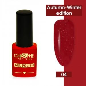 Charme Autumn-Winter 2020-2021 - Ш004 Гель-лак