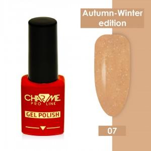 Charme Autumn-Winter 2020-2021 - Ш007 Гель-лак