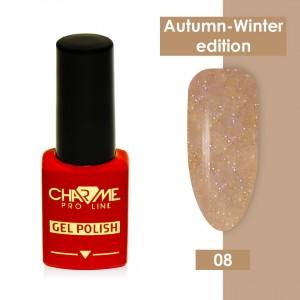 Charme Autumn-Winter 2020-2021 - Ш008 Гель-лак