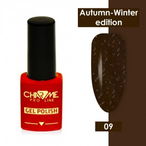 Charme Autumn-Winter 2020-2021 - Ш009 Гель-лак