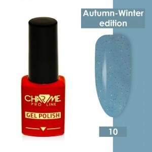 Charme Autumn-Winter 2020-2021 - Ш010 Гель-лак