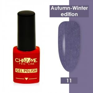 Charme Autumn-Winter 2020-2021 - Ш011 Гель-лак