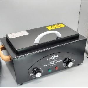 Сухожаровый шкаф CHARME CH-360T - черный