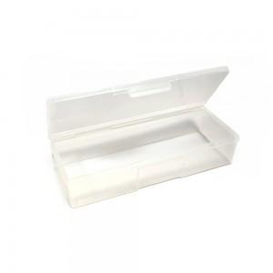 TNL Пластиковый контейнер для стерилизации (малый) прозрачный
