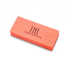 TNL Баф medium - оранжевый в индивидуальной упаковке - 180