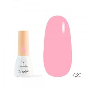 TNL 8 Чувств Mini Т023 - мягкий розовый (3,5 мл.) Гель лак