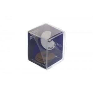 Staleks Диск педикюрный зонтик р-р L PODODISC (компл. со смен. файлами 180 грит 5 шт (25 мм))