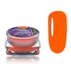 Serebro Пигмент неоновый Оранжевый