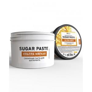 Milv Сахарная паста  Ультра мягкая Sugar 550 гр для шугаринга (Арт.18114)