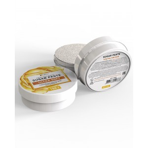 Milv Сахарная паста Ультра мягкая Sugar 150 гр для шугаринга (Арт.18125)