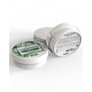 Milv Сахарная паста Мягкая Sugar 150 гр для шугаринга (Арт.18126)