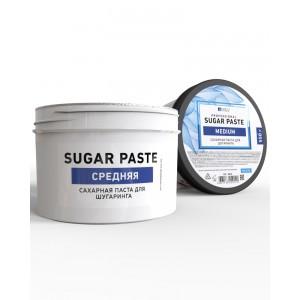 Milv Сахарная паста Средняя Sugar 550 гр для шугаринга (Арт.18116)